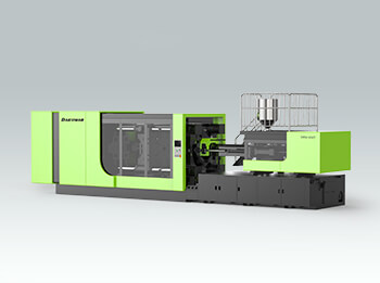 Servo Motor Injection Molding Machines