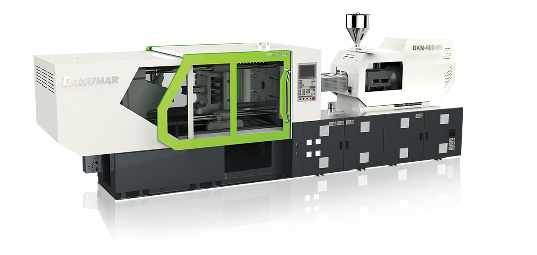 plastic injection moulding machine manufacturer