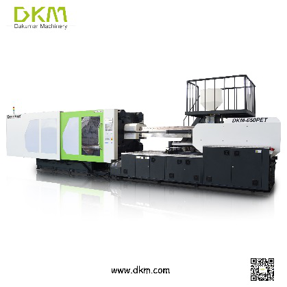 PET Injection Molding Machine-DKM