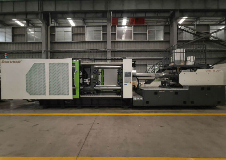 Dakumar's-Research-On-Toggle-Type-Hydraulic-Injection-Molding-Machine-Dakumar