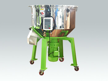 Plastic Molding Auxiliary Machinery-Color Mixer
