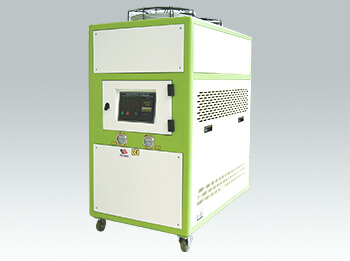 Plastic Molding Auxiliary Machinery-Water Chiller