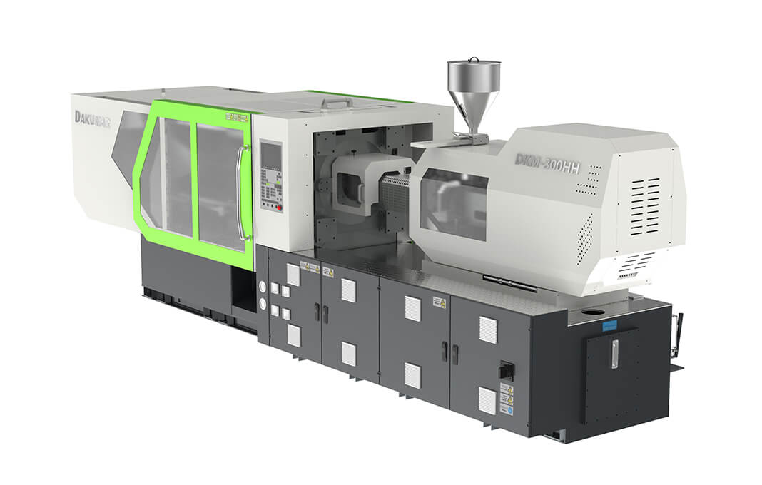 High Speed Injection Moulding Machine 300HH