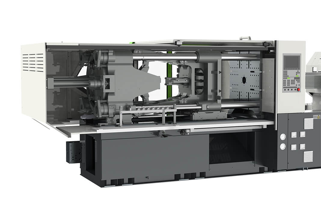 High Speed Injection Moulding Machine details