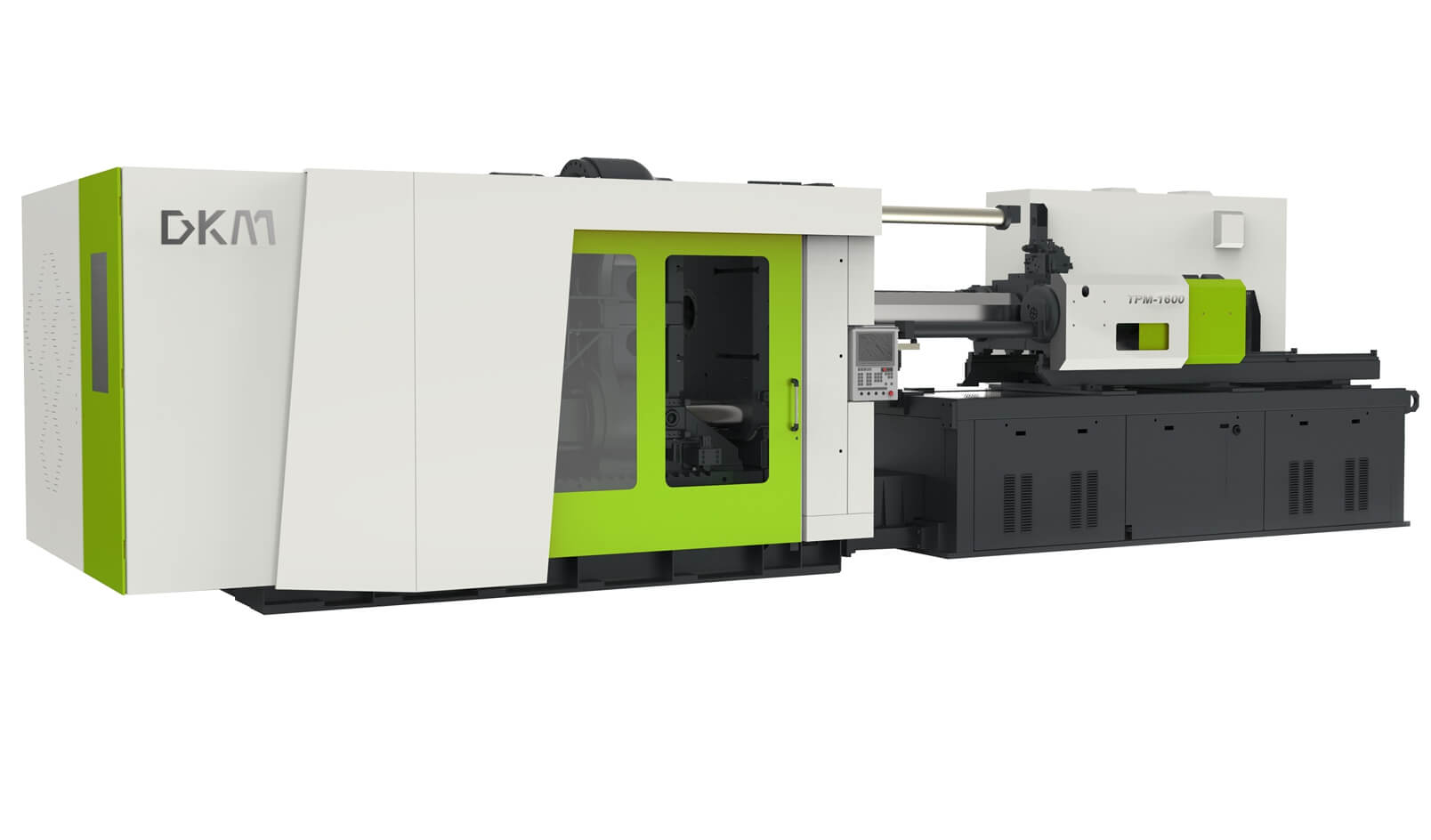 Two Platen Injection Moulding Machine tpm1000