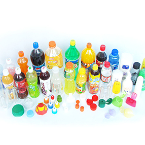 PET Bottle Production Line