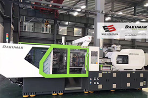IML Container Production Line-Machine