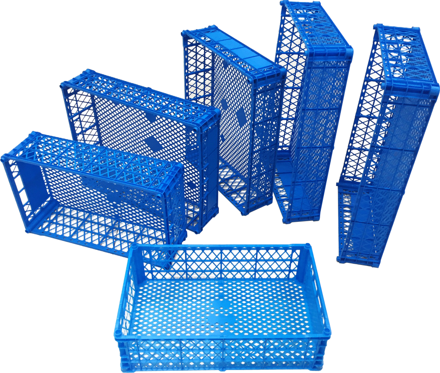 Crate Molding Production Line