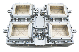 Crate Molding Production Line-Moulds