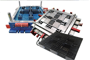 Plastic Pallet Molding Production Line-Moulds