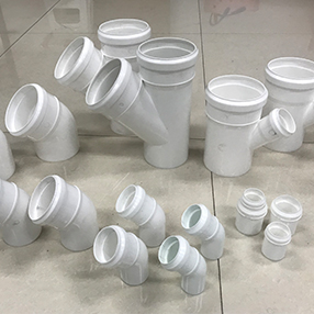 PP Pipe Fitting Molding Production Line