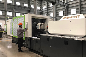 PPR Fitting Molding Production Line-Machine