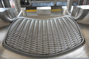 Plastic Table Turnkey Service-Moulds