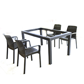 Plastic Table Turnkey Service