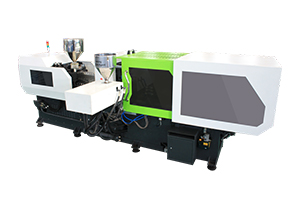 Double Color Molding Production Line-Machine