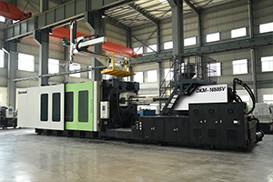 Stacking Molding Production Line-Machine