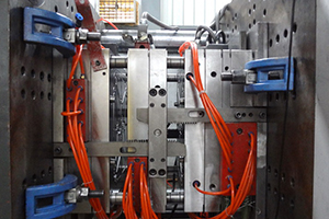 Stacking Molding Production Line-Moulds