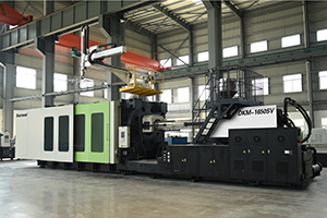 Air Conditioner Molding Production Line-Machine