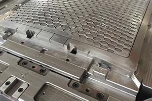 Air Conditioner Molding Production Line-Moulds