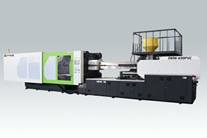 PVC Pipe Fitting Molding Production Line-Machine