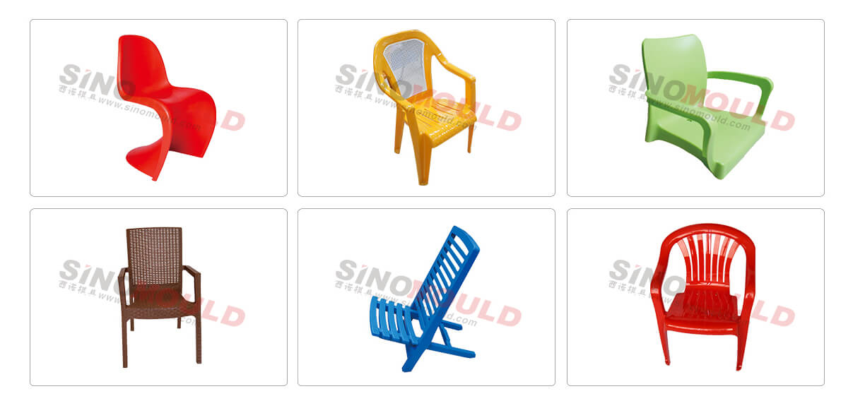plastic chair product 2