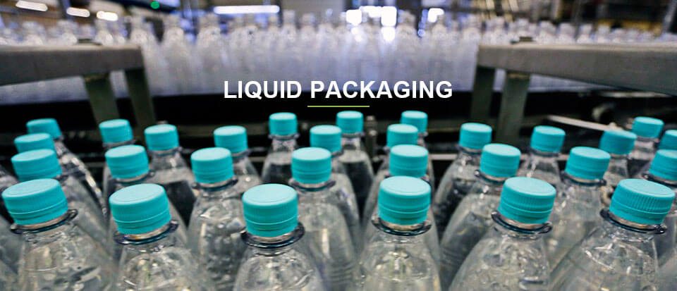 Liquid Packaging Solution
