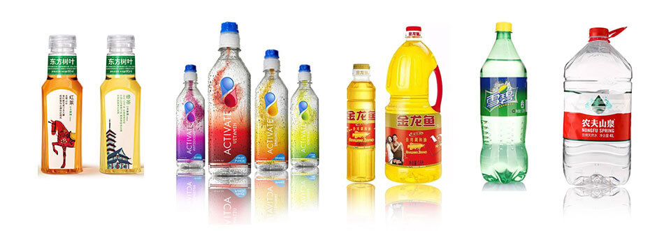 Liquid Packaging machinery maker China