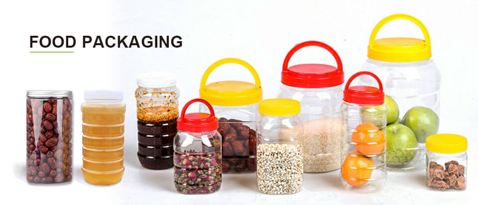 Food Packaging Solution
