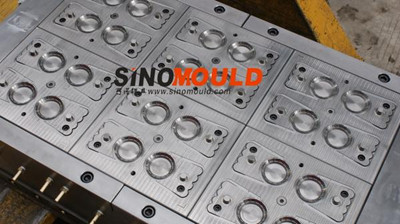 plastic mould supplier