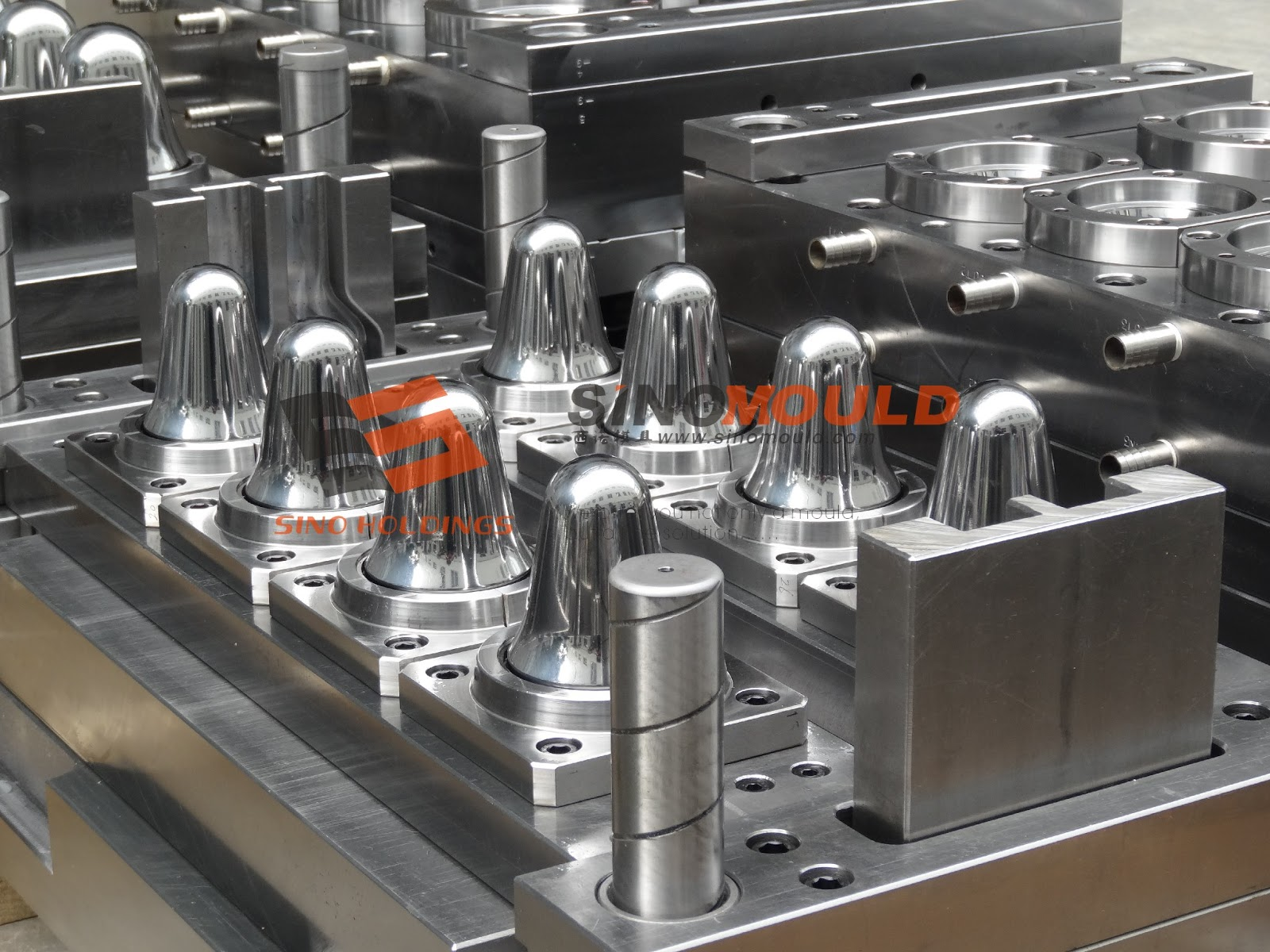 Package Molding Factory Manufacturer