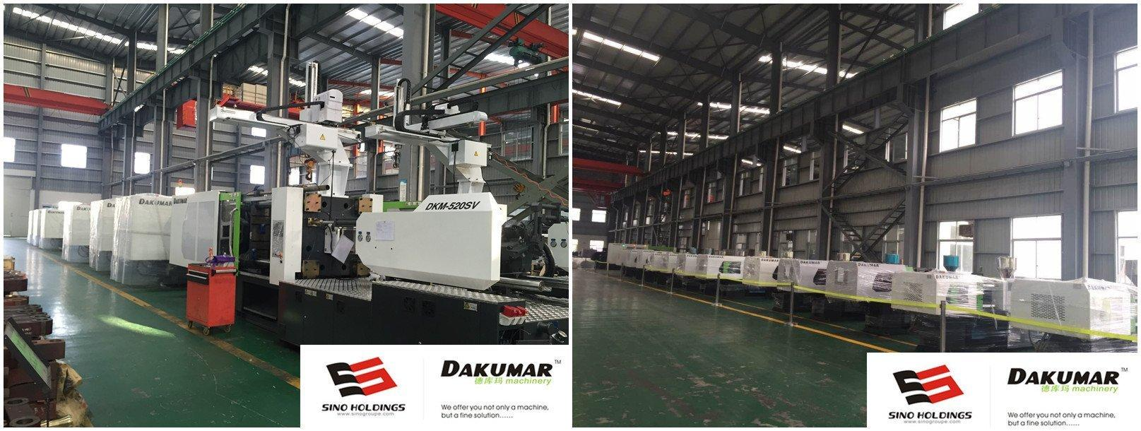 Best-selling Horizontal Injection Molding Machine Supplier China