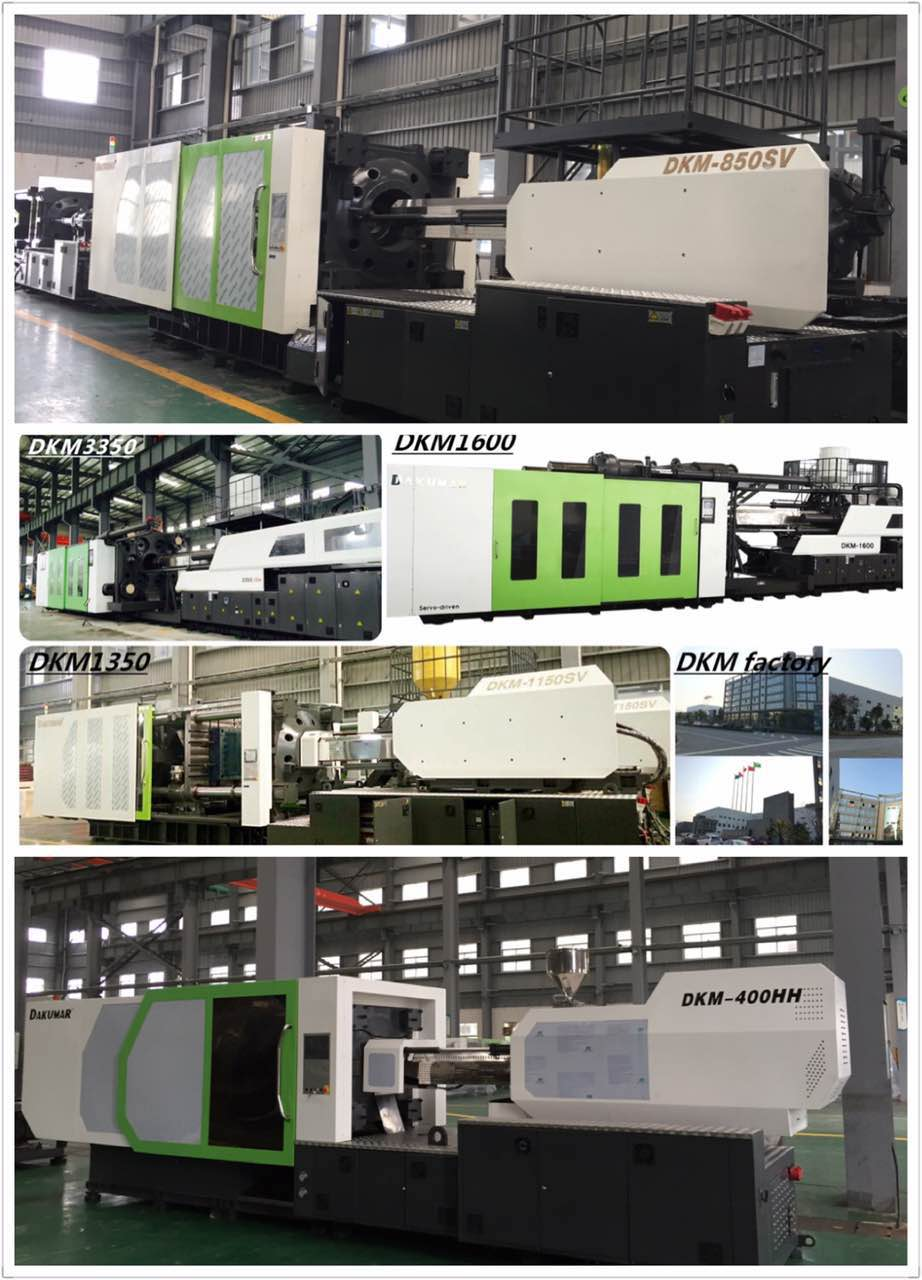 Injection Mold And Machine Country Agent