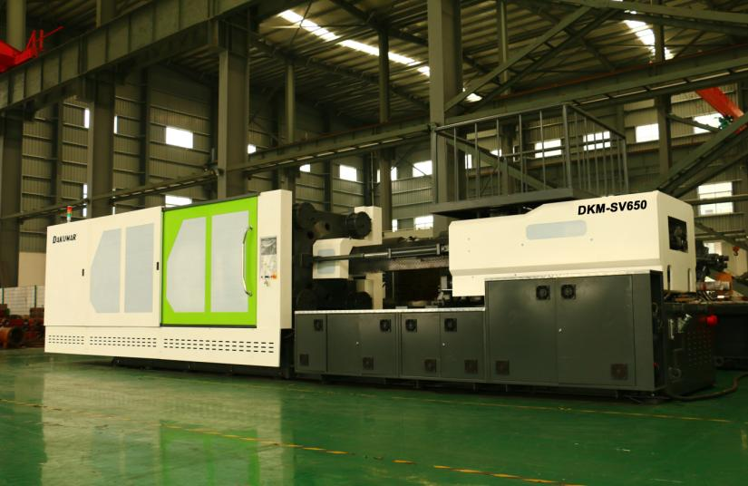 28mm PET Preform Injection Machine