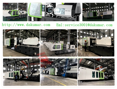 high speed thinwall products molding machine
