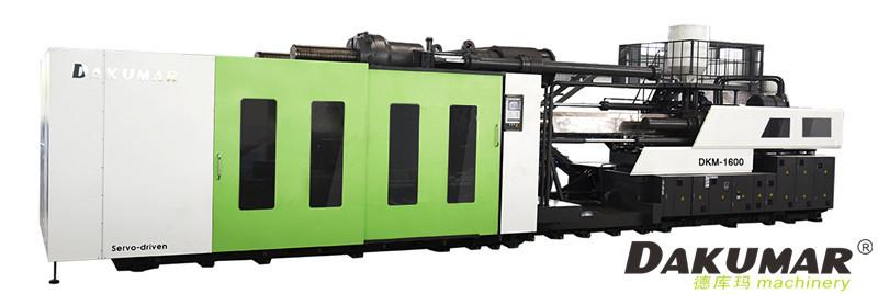 Energy-saving Injection Molding Machine