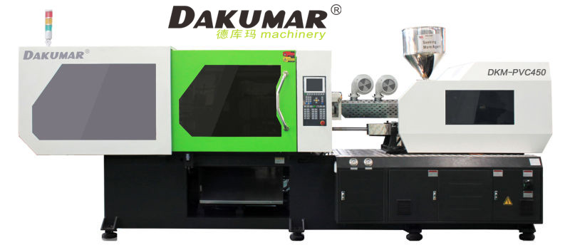 Famous Pvc Injection Machine Manufacturer